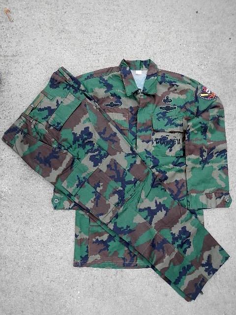 Thai Marines 01210