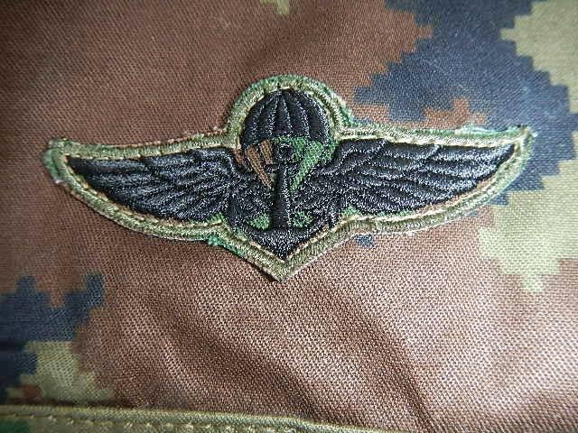 Thai Marines 01410
