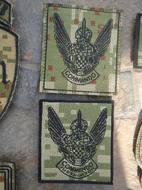 Croatian digital insignia Croati12