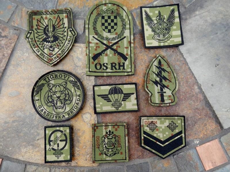 Croatian digital insignia Dscn9921