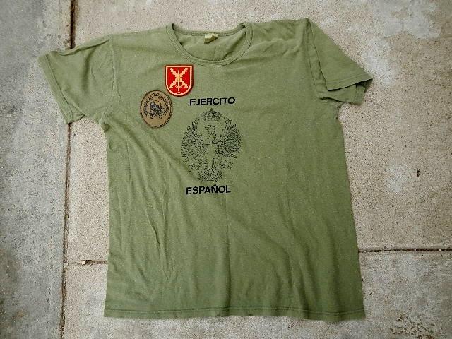 Spanish  Para patches Legio_10
