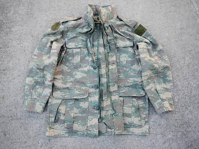 New Turkish camo uniform Norweg35