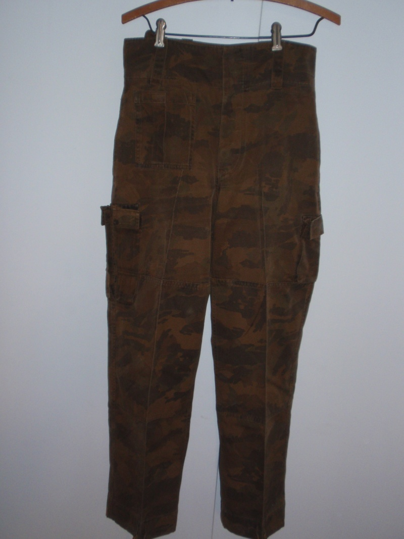 South African Railway Police (SARP) Uniform P1010029