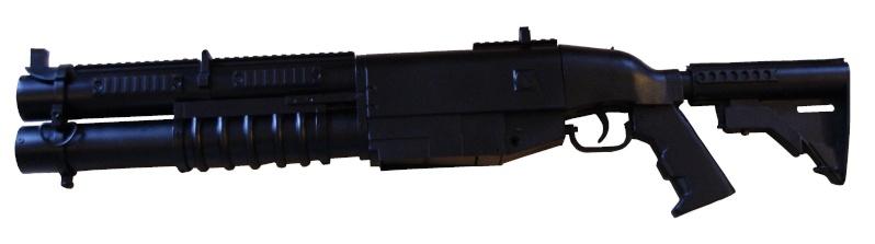 Tuto Fabriquer une crosse de type M4 en PVC - Page 3 China_12