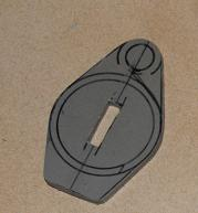 Tuto Fabriquer un couteau spécial airsoft en PVC Coutea19