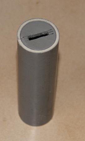 Tuto Fabriquer un couteau spécial airsoft en PVC Coutea23