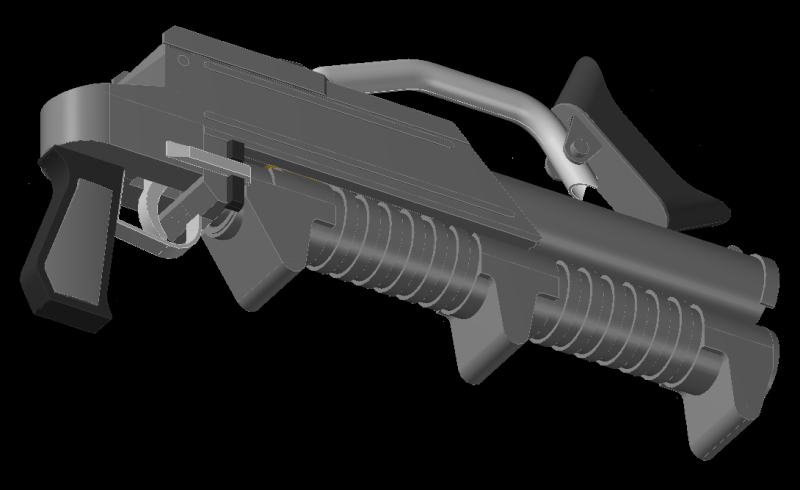 GM-94 grenade launcher homemade Gm-94_19
