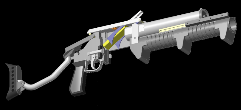 GM-94 grenade launcher homemade Gm-94_21