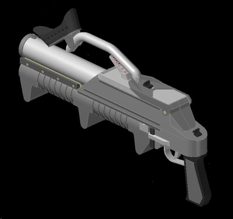 GM-94 grenade launcher homemade Gm-94_23