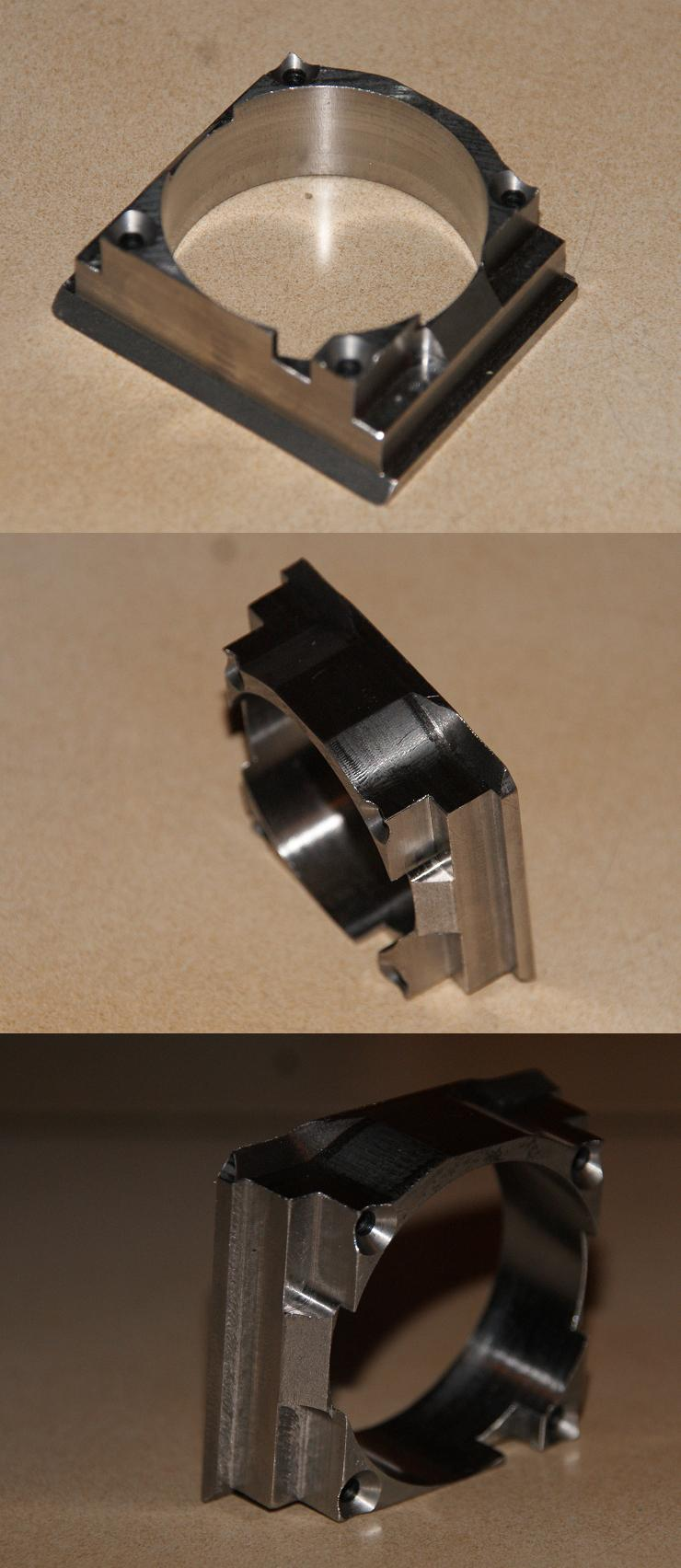 GM-94 grenade launcher homemade - Page 6 Piece101