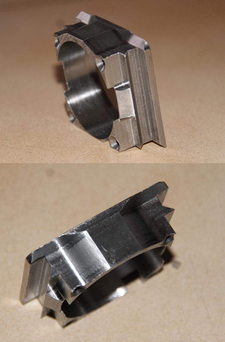 GM-94 grenade launcher homemade - Page 6 Piece102