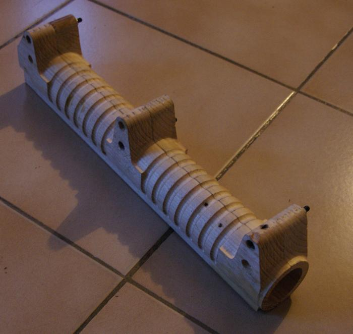 GM-94 grenade launcher homemade - Page 2 Pieces31