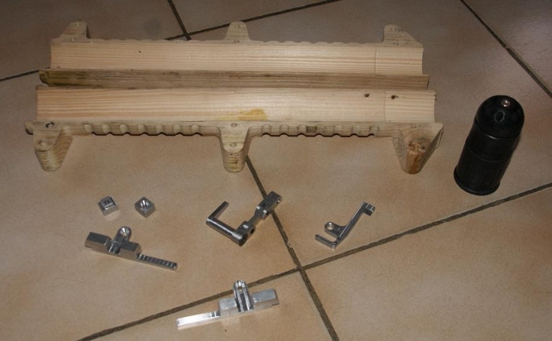 GM-94 grenade launcher homemade - Page 6 Pieces96