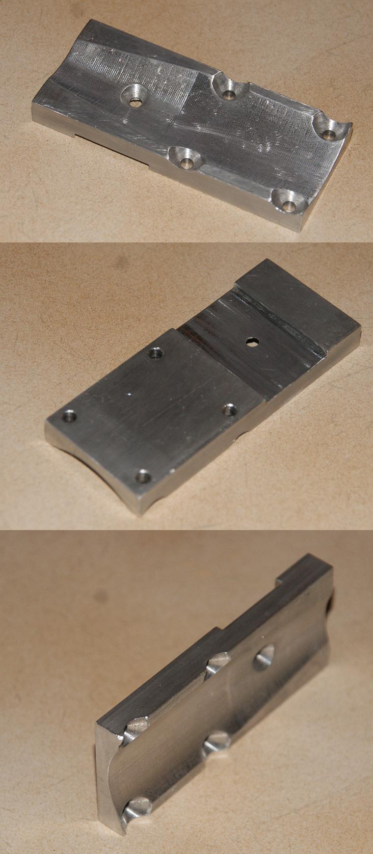 GM-94 grenade launcher homemade - Page 6 Pieces98