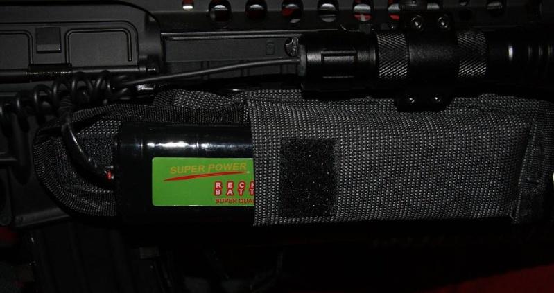 poche molle pour batterie ... Range_12