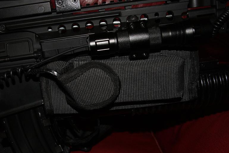 poche molle pour batterie ... Range_13