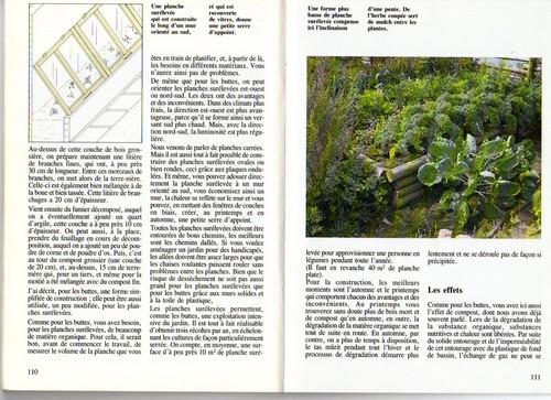 Culture en Lasagnes  Jardin13