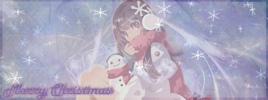 Cadeaux de Noël!=D Kumiko10