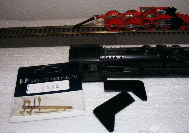 BR 01.2 aus PIKO, Revell und sonstigem Kleinkram Dscf3713