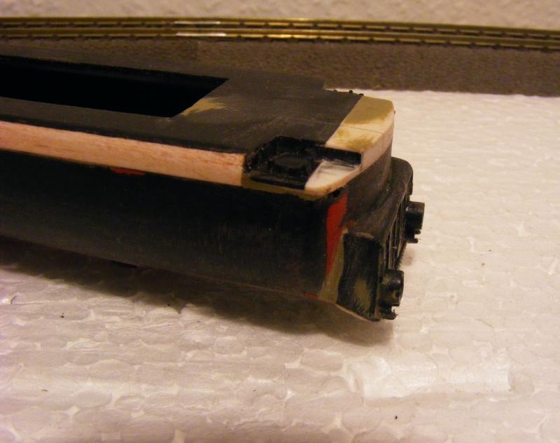 44 1267 mit 2'2'T34-Wanne  Dscf4016