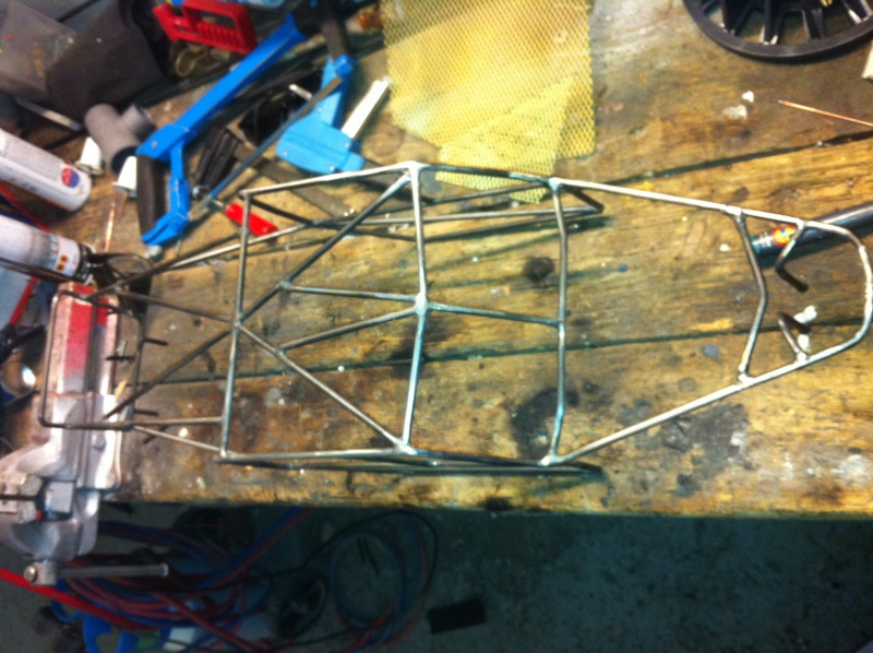 Roll cage home made 5b Img_0417
