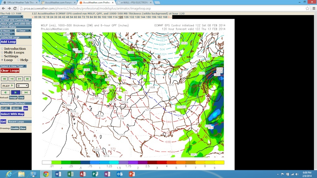 February 12th-14th Storm Potential  - Page 2 Screen36