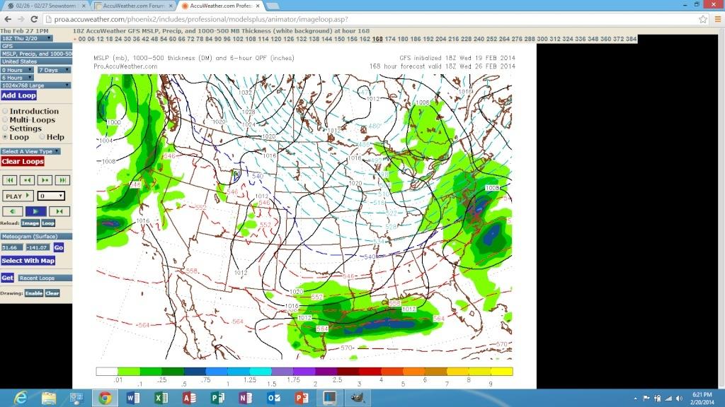 02/26 Snowstorm Potential  Screen83