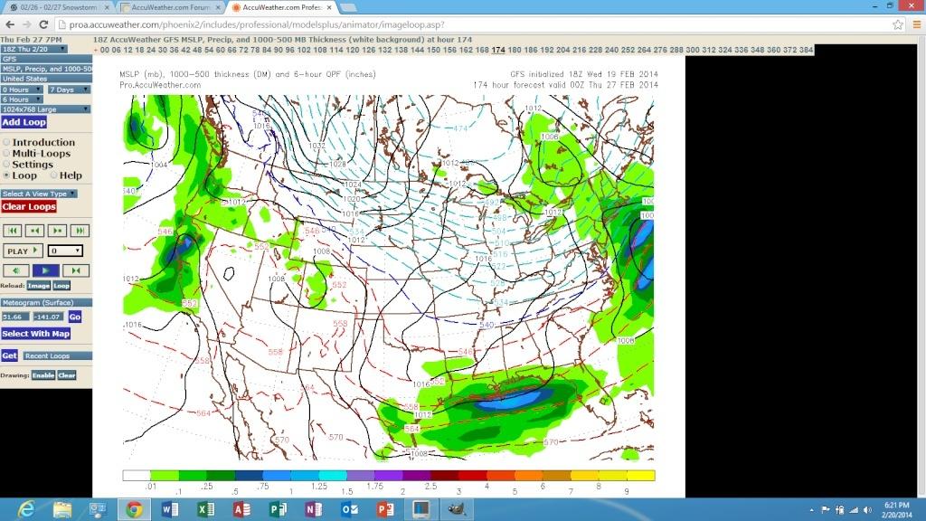 02/26 Snowstorm Potential  Screen84