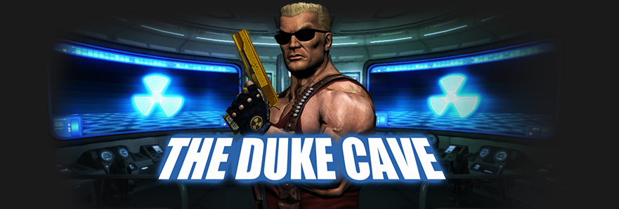 The Duke Cave