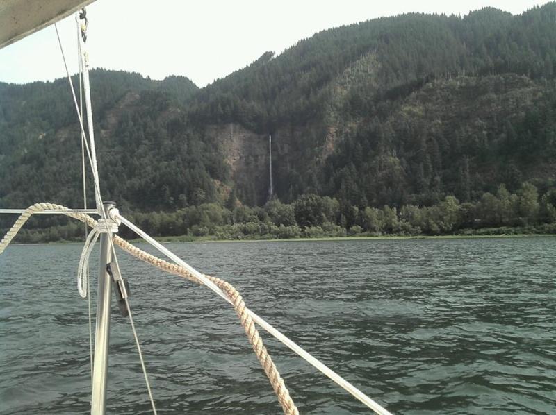Cruising Falls110