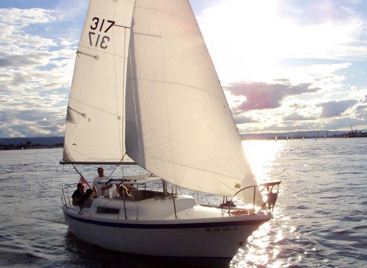 Cruising Sailin10