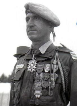 HOMMAGE au général Paul AUSSARESSES