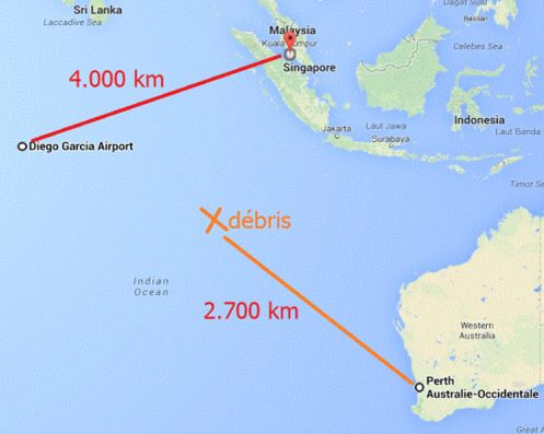 Mais où est passé le vol malésien MH 370 Malais10
