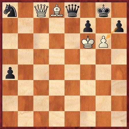 Beutiful Puzzle Puzzle11