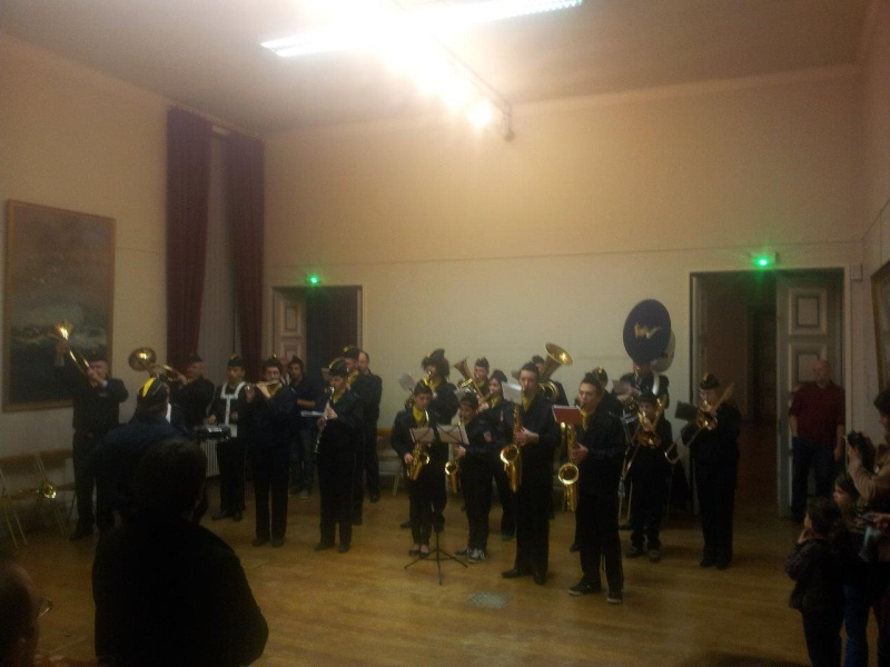 VINCENNES TRADITION CHASSEURS 20140110