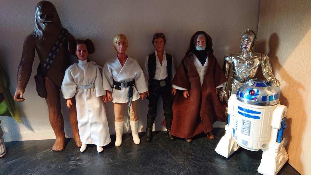 Vintage Star Wars 12 inch  Dsc_0710
