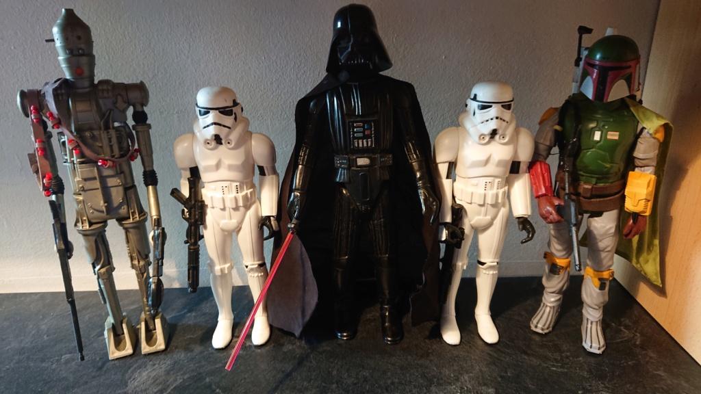 Vintage Star Wars 12 inch  Dsc_0711