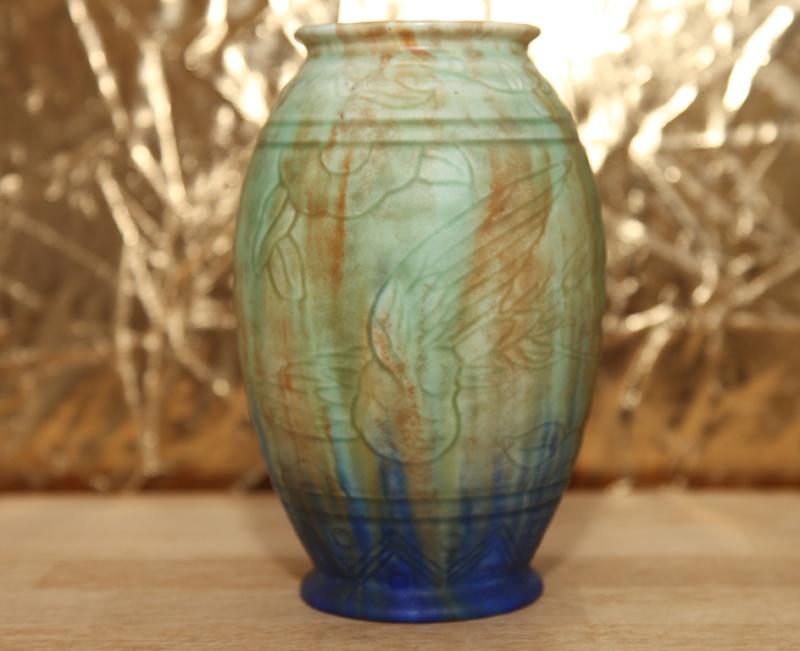 Vase id help please. Img_3714