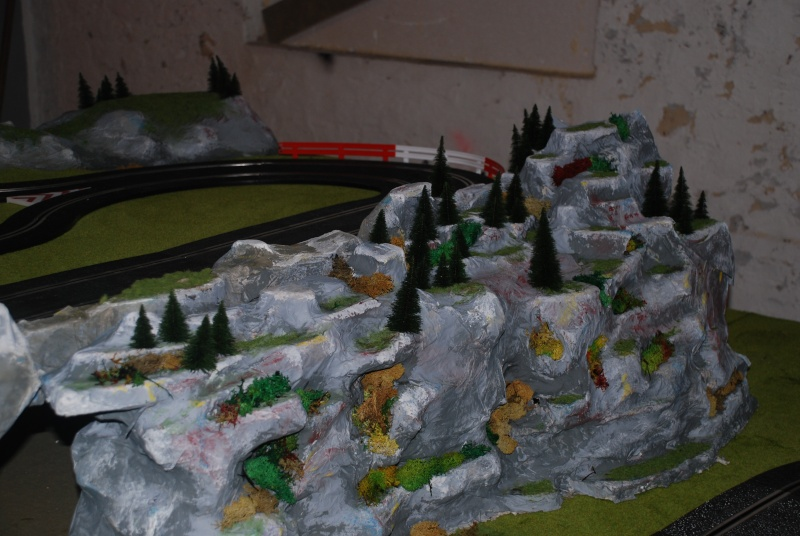 Piste Rallye 03510