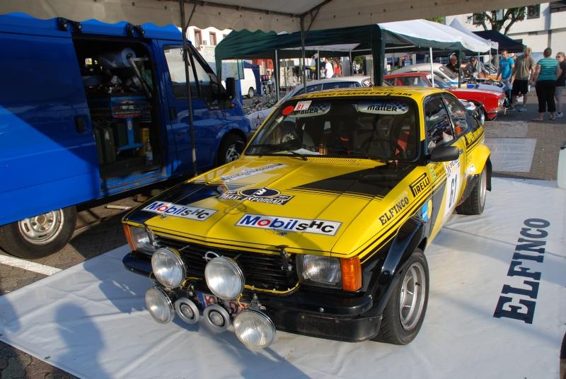 Rallye 32 manche 1 du 14 février Eiffel10