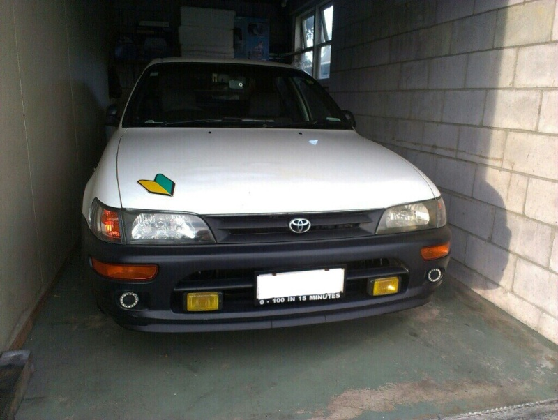 1994 Corolla X1 DIY project.... - Page 2 20140311
