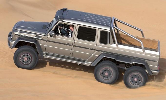 Mercedes AMG 6X6 Amg_110