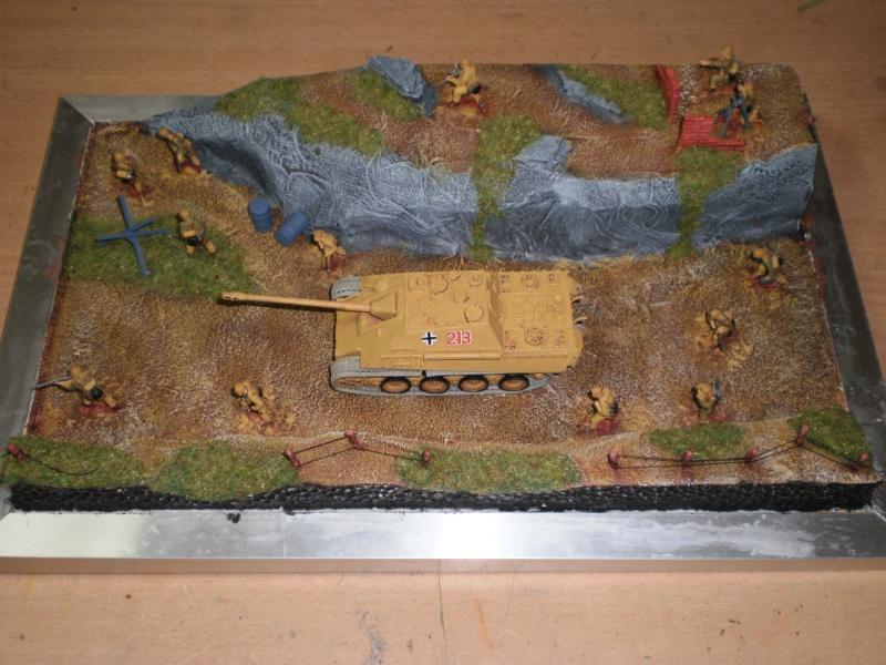 [Matchbox] Jagdpanther 1/76 P2020015