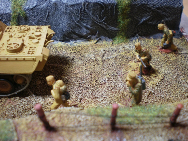 [Matchbox] Jagdpanther 1/76 P2020017