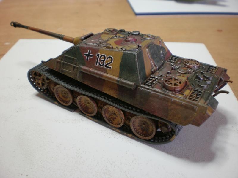 [Matchbox] Jagdpanther 1/76 tenue hiver P3240010