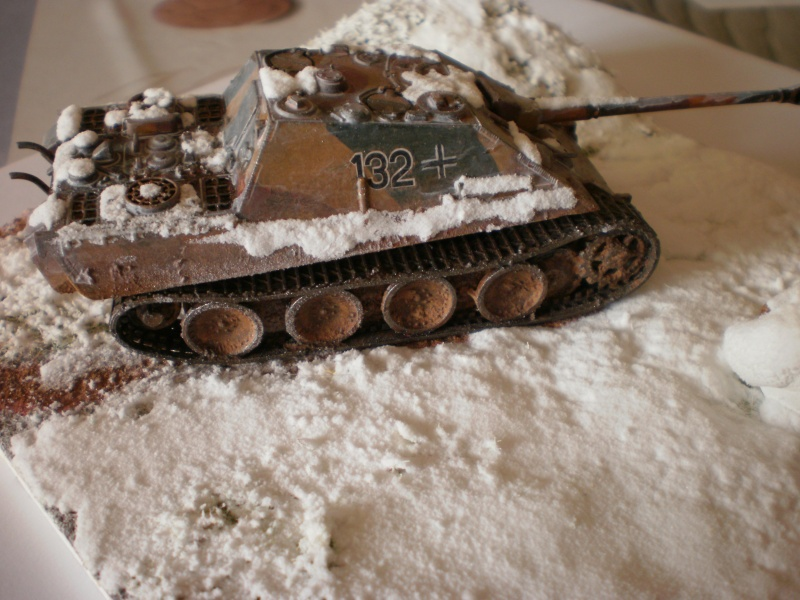 [Matchbox] Jagdpanther 1/76 tenue hiver P4270012