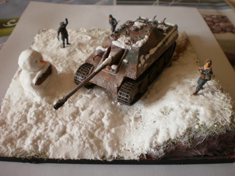 [Matchbox] Jagdpanther 1/76 tenue hiver P5080012