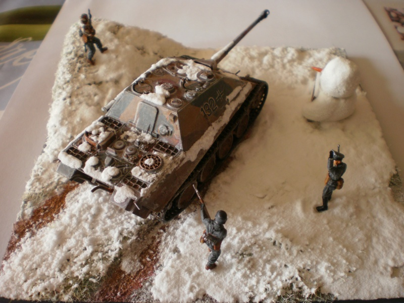 [Matchbox] Jagdpanther 1/76 tenue hiver P5080013