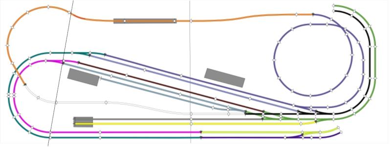 Réseau échelle N inspiré des RhB - Page 2 Partit10