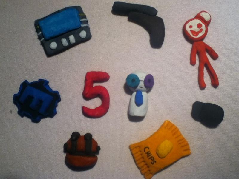 [Cadeau pour Frenchnerd] Les 5 ans de Frenchnerd ! Ipod_p10